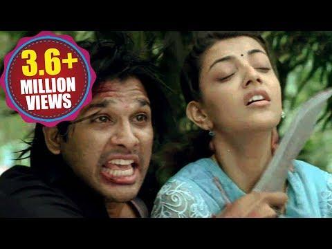 Emotional climax scene..Aarya 2