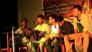 Digital Jari Gaan | Mymensingh Engineering College | MEC | MUET | 5th Batch | Farewell | Mymensingh