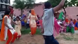 Dever bhabhi Ka hot dance #