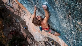 Chris Sharma... back in business!