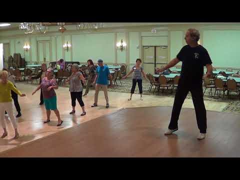 Xxx Mp4 MY MOTHER MY TEACHER MY FRIEND Country Line Dance Tutorial Demo With Ira Weisburd 3gp Sex