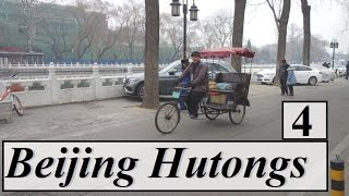 China/Beijing (Old Beijing Hutongs in pictures 4) Part 40