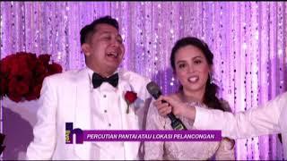 Siti Saleha dan Ahmad Lutfi: Kenal ke?