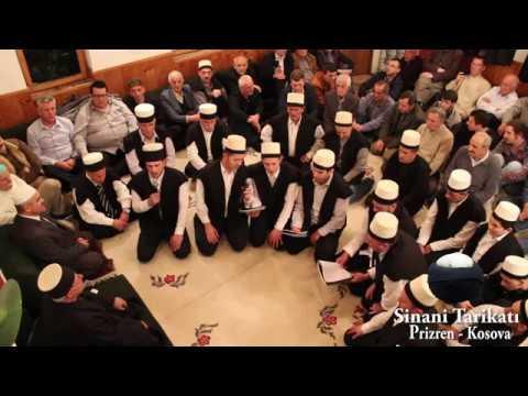 Pir Ibrahim Ümmi Sinan Dergahinda Sultani Nevruz 2017