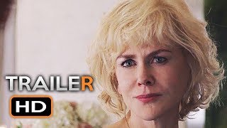 BOY ERASED Official Trailer (2018) Nicole Kidman, Russell Crowe Drama Movie HD