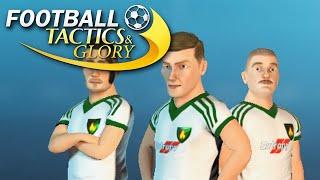 Der Dribbelgott 🎮 Football Tactics & Glory #2