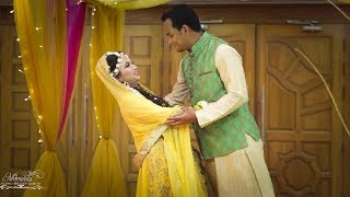 Dola & Rifat's Haldi Night Teaser l By Moments Photography & Cinematography