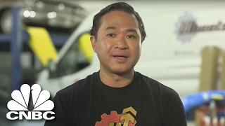 Meet Jeb Lopez | Blue Collar Millionaires | CNBC Prime