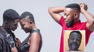 Exposed; Kuami Eugene Stole Confusion Song From This Malian Artist