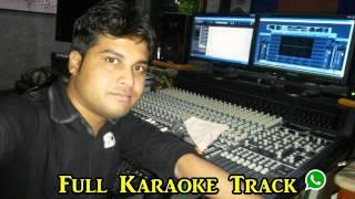 Chokher jole bhasiye dilam karaoke 8100662022