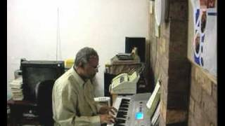 Come, Thou Almighty King Christian Hymn / Song. Piano / Keyboards - Sanjeeb Sircar