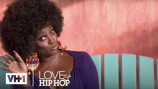 Sex Tips From The Cast of Love & Hip Hop: Miami | Returns Wednesday Jan. 2 8/7c