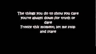 I Can't Wait - Runner Runner (Lyrics)
