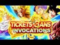 Download Video ON VEUT DES NEO LR GRATOS !! INVOCATIONS TICKETS DES 3 ANS ! - Dokkan Battle 3GP MP4 FLV