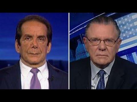 Krauthammer Keane on Mattis handling of Clinton case