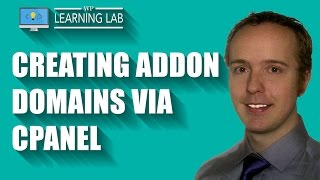 Create Add On Domains via cPanel | WP Learning Lab