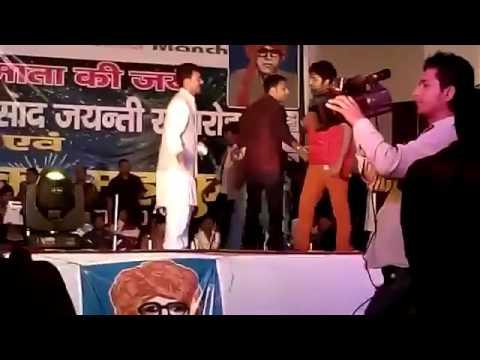 Xxx Mp4 PAWAN SINGH DELHI STAGE PROGRAAM WITH MONALISH BHOJPURI HOT AKSHRA SINGH 2016 YouTube 3gp Sex
