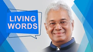 Living Words│Message By Pr.K.C.John | Powervision Tv | Epi # 841
