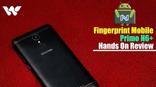Walton Primo H6+ Review In Bangla | Mid Budget