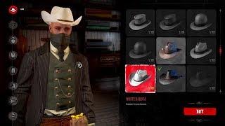Wild West Online: Town Walkthrough