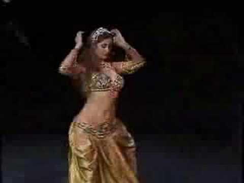 ARABIAN DANCE Taniec Arabski Taniec Brzucha Sadie