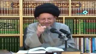 السيد كمال الحيدري: وإما ينزغنك من الشيطان نزغ فاستعذ بالله