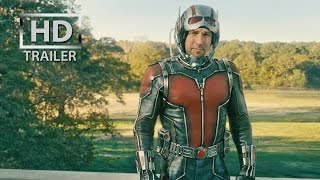Ant-Man | offizieller Trailer #3 D (2015) Paul Rudd Evangeline Lilly