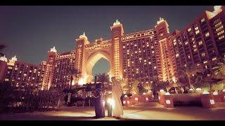 Dubai's most stunning Asian Wedding Video | Pakistani Wedding Video | Muslim Wedding Video |