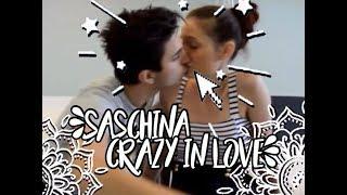 Saschina\Crazy in love|Lasabriix✩