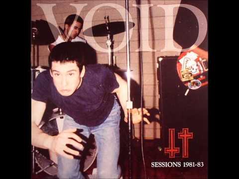 Xxx Mp4 VOID Sessions 1981 83 FULL ALBUM 3gp Sex