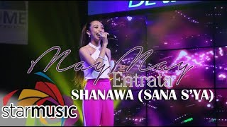 Maymay Entrata - Shanawa Sana S'ya (Grand Album Launch)