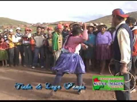Cholita Women Fighting Bolivia Peleas de Mujeres