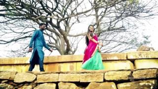 Pre-wedding ninna dhanigagi Bharath Shushrutha