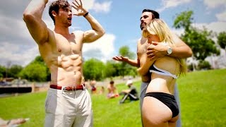 Dad Bod Vs Fit Bod - Who Do Girls REALLY Want?