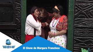 Margara Francisca | Casa de Terror | Telehit