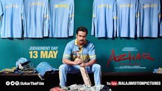 Azhar  full movie 2016 in descripition