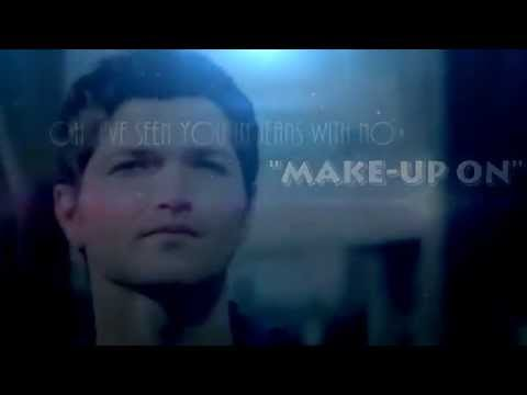 The Script - Never Seen Anything Quite Like You (Video Lyrics)