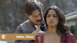 Velho Chico: capítulo 118 da novela, quinta, 28 de julho, na Globo