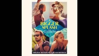 St. Vincent - Emotional Rescue (A Bigger Splash Soundtrack)