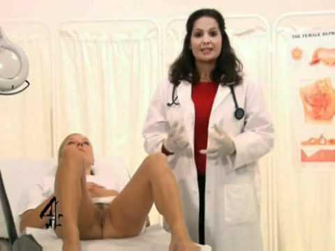 Video giới thiệu các bộ phận của cơ quan sinh dục phụ nữ 18