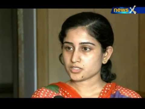 Jaipur girl secures third rank in IAS exam