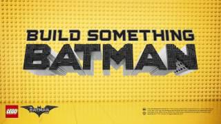 Build Something Batman - The LEGO Batman Movie - Product Animation