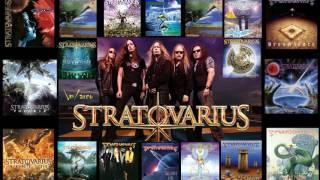 STRATOVARIUS THE BEST MEGA PLAYLIST 2016 full songs \m/