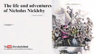 The life and adventures of Nicholas Nickleby by Charles Dickens, Chapter 1