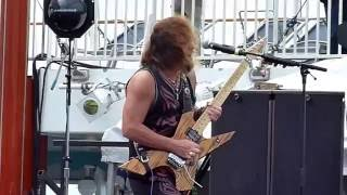 Loudness - Heavy Chains - Monster's of Rock cruise West