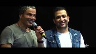 Marina17 - Habayeb Eah (Tamer Hussien & Madian)