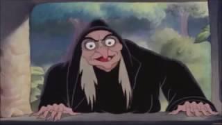 Królewna Śnieżka [Snow White] - Jabłko [Polish FanDub by Deluia]