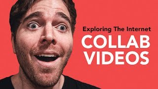 Exploring The Internet: YouTube Collab Videos