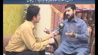 "Sarak Kinarey 2/2 ""Lyari Operation"""