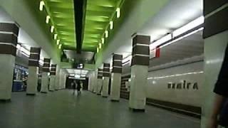 Minsk Metro 1